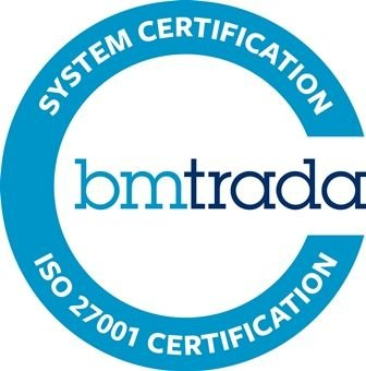 GMSS receives ISO 27001 certification across whole organisation